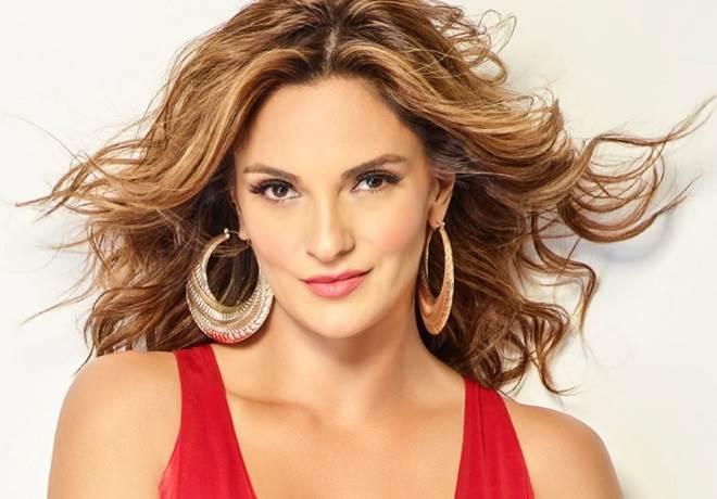 Mariana Seoane atriz mexicana