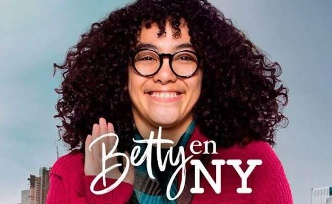 Betty em Nova York será a substituta de Abismo de Paixão