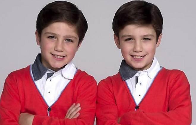gêmeos de meu coração é teu