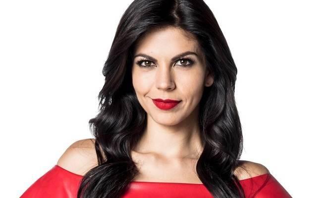 atriz mexicana
