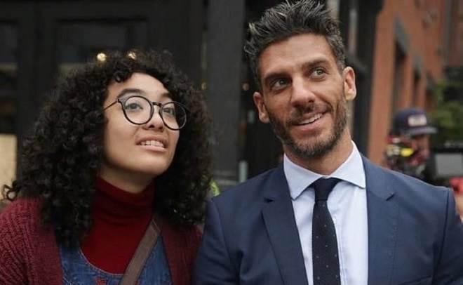 Betty, a Feia em Nova York: Betty descobre que foi enganada por Armando