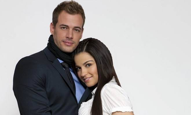 william levy e maite perroni