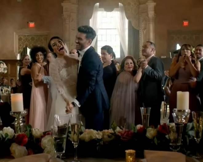 casamento da Betty e Armando