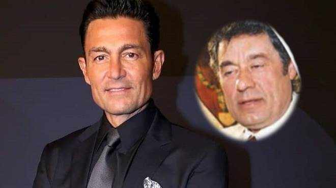 Morre pai de Fernando Colunga e o ator não consegue se despedir