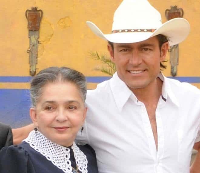 Atriz de 'A Dona' teve conflitos com Fernando Colunga durante gravações de novelas
