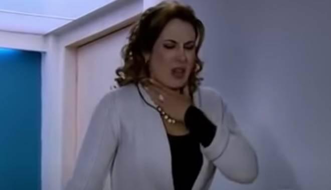 Quando Me Apaixono: Josefina envenena Regina e fica a ponto de ser descoberta