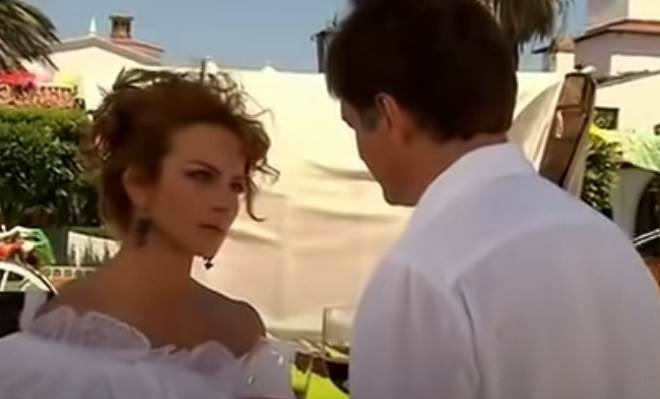 Quando Me Apaixono: Renata e Jerônimo fazem uma trégua para fingir que tudo está bem