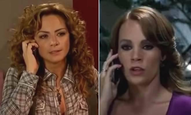 Quando Me Apaixono: Renata pergunta a Roberta se ela foi namorada de Rafael