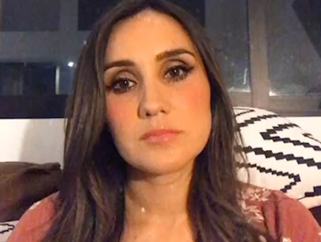 Dulce Maria explica porque não vai participar do reencontro do RBD