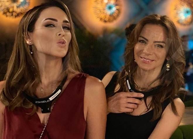 Jacqueline Bracamontes e Silvia Navarro serão melhores amigas em nova novela
