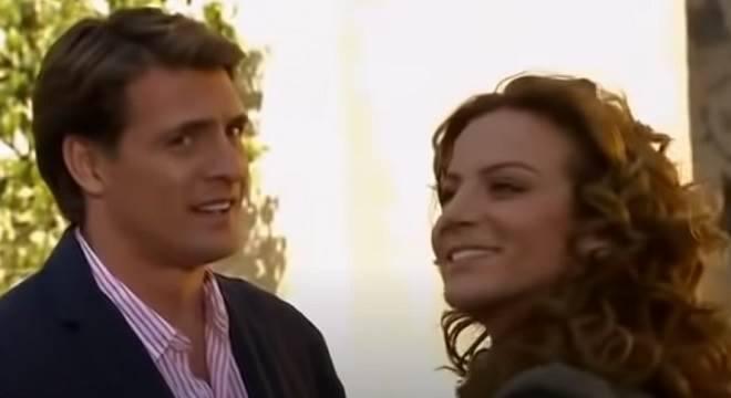 Quando Me Apaixono: Jerônimo fica feliz com decisão de Renata