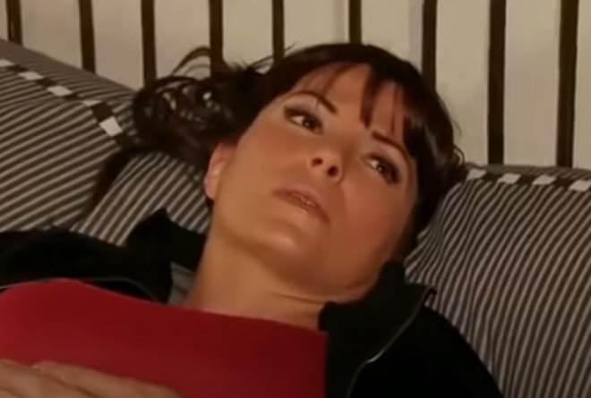 Quando Me Apaixono: Marina recebe diagnóstico ruim quanto sua gravidez