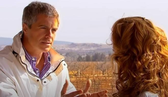 Quando Me Apaixono: Augusto pede para ser o pai do filho de Renata