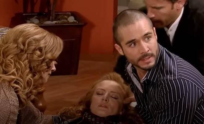 Quando Me Apaixono: Renata desmaia ao confirmar que Jerônimo foi embora com Marina