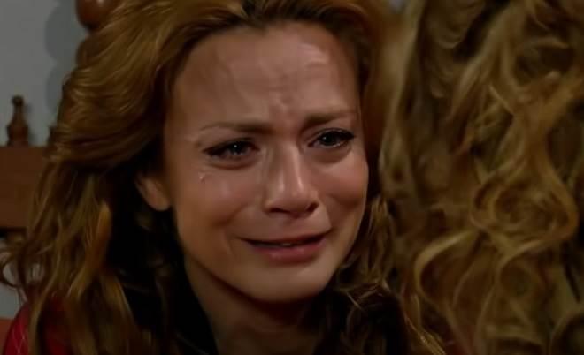Quando Me Apaixono: Renata se desespera com sumiço de Jerônimo